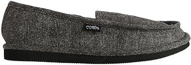 235eb83b26113 Amazon.com | Cords Draper Slippers Mens Sz XXL (13-14) | Slippers