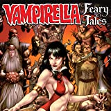 img - for Vampirella: Feary Tales (Issues) (5 Book Series) book / textbook / text book