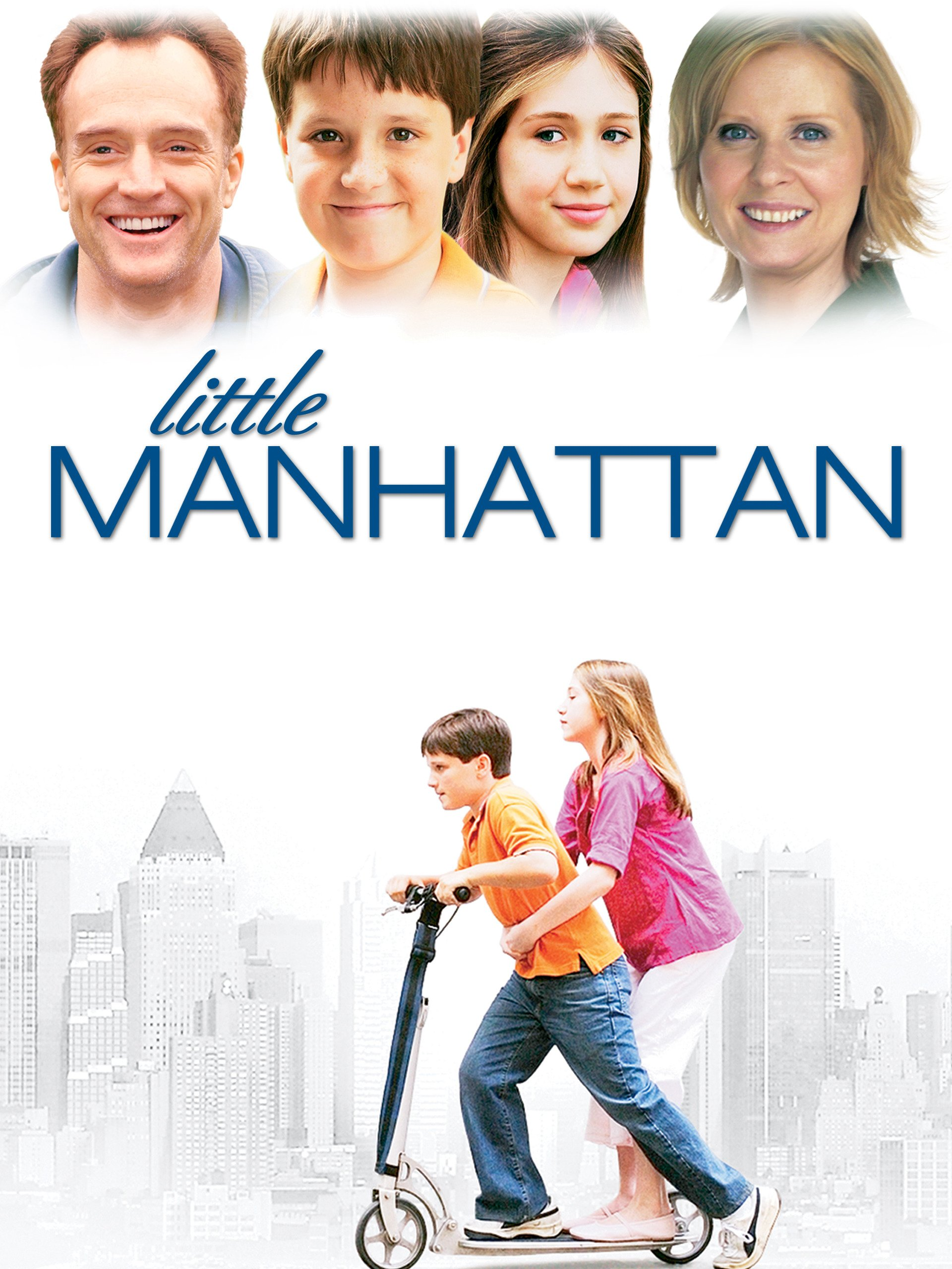 Amazon.co.uk: Watch Little Manhattan | Prime Video