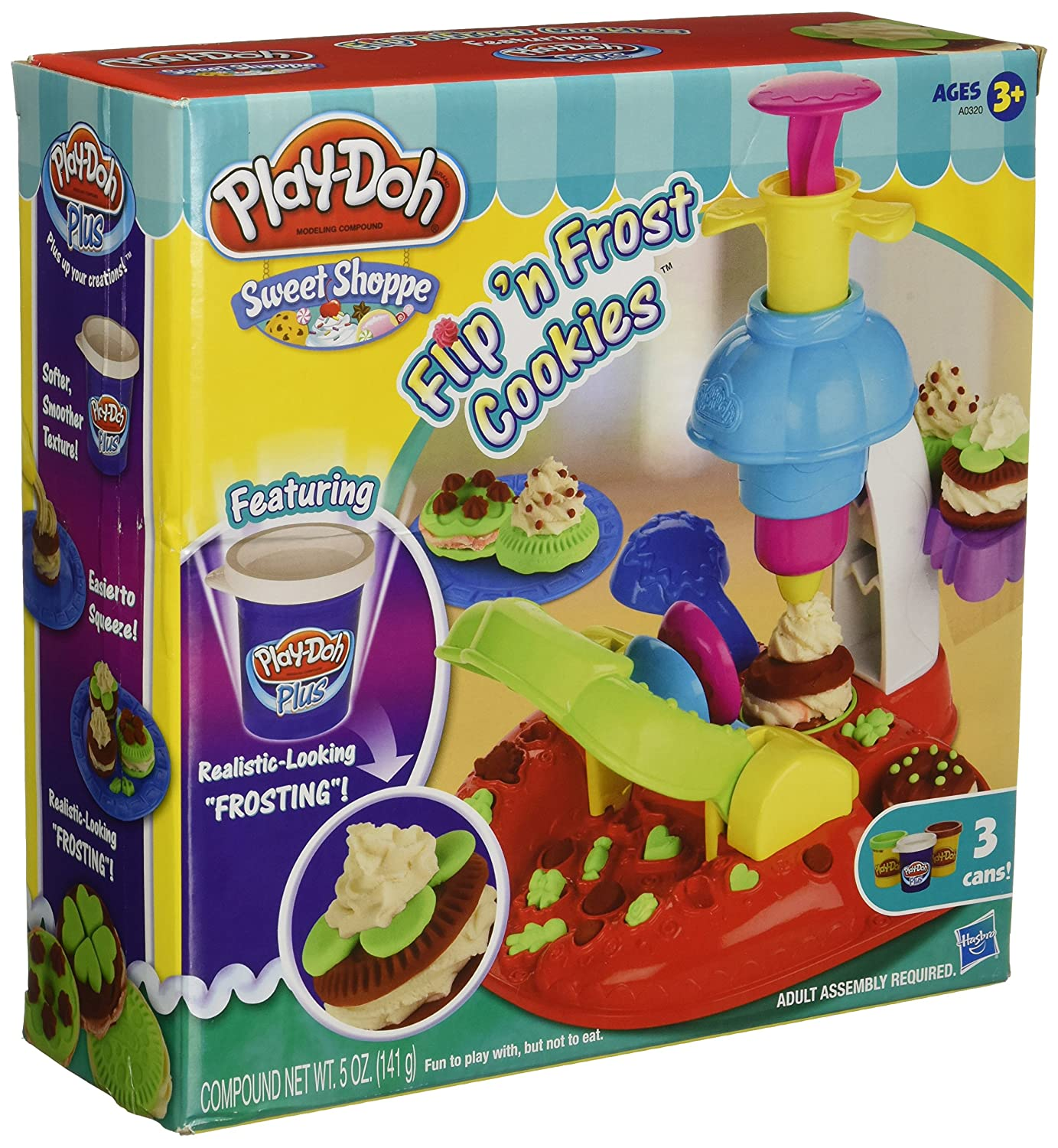 Top 8 Best Play Dough Sets for Boys Reviews in 2020 4