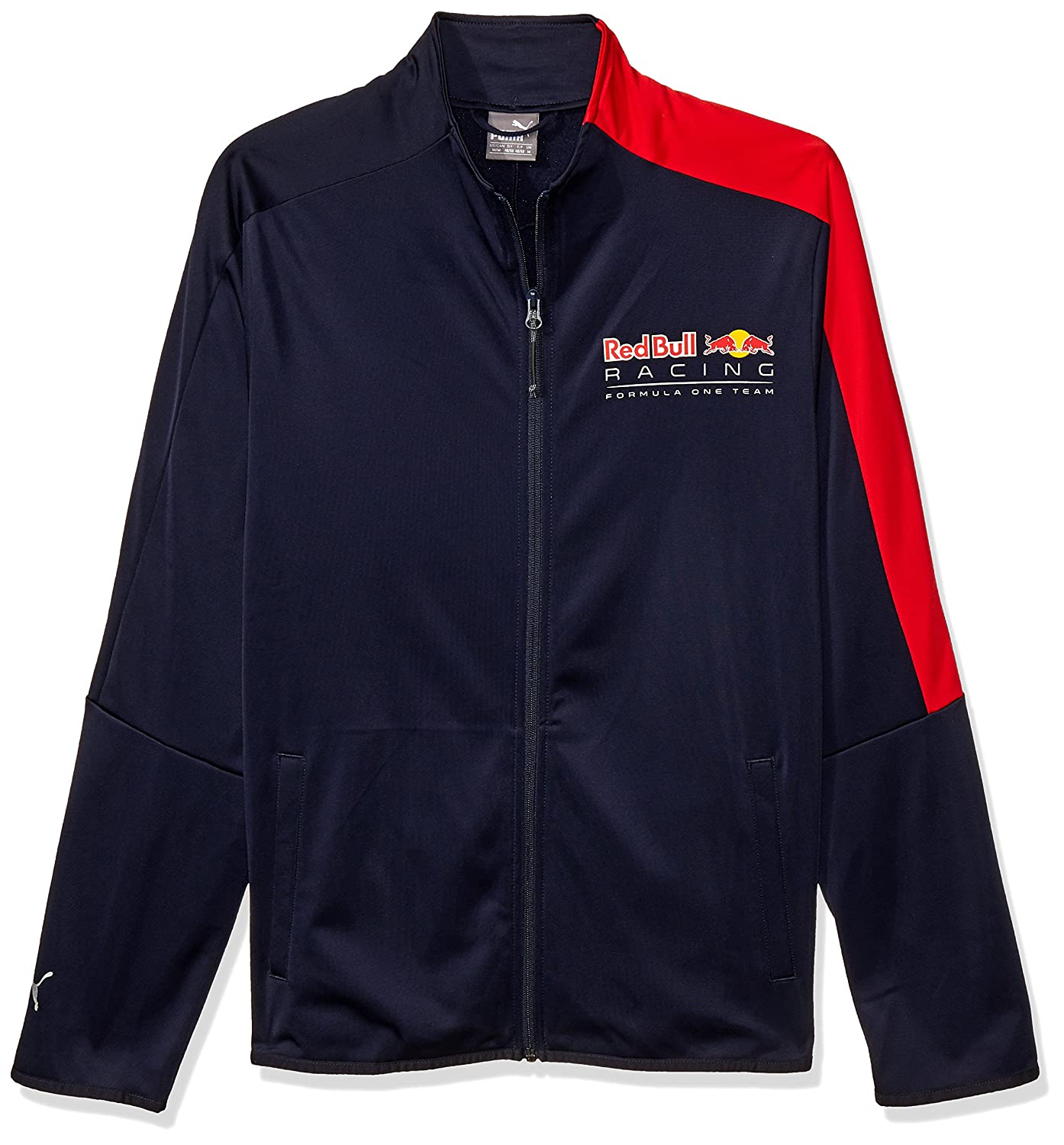 Amazon.com : PUMA Red Bull Racing Track Jacket : Clothing