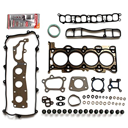 Amazon.com: SCITOO Replacement for Head Gasket Kit fit Mazda CX-7 Mazda 3 6 2.3L L4 2006-2013 Automotive Engine Head Gaskets Sets: Automotive