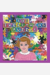 The Everything Puzzle Kindle Edition