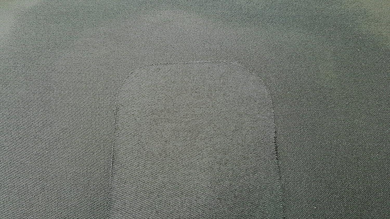 CHRYSLER Cabriolet Capote Kit de r/éparation Kit complet avec rustine, colle, anleitungs CD