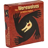 Asmodee Werwolves of Millers Hollow