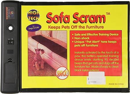 Amazon.com: Repelente sónico para gatos y perros Sofa ...
