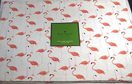 201c0eb35dd9 Kate Spade New York Placemats Strutt Your Stuff 13