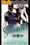 Switch (English Edition)
