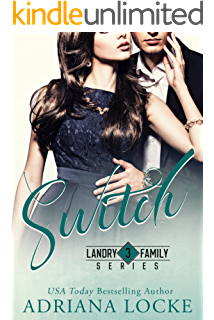 Sway landry family series book 1 kindle edition by adriana switch landry family series book 3 fandeluxe Document