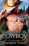 Reunited with Her Cowboy (A Cowboy of Her Own, Book Five)