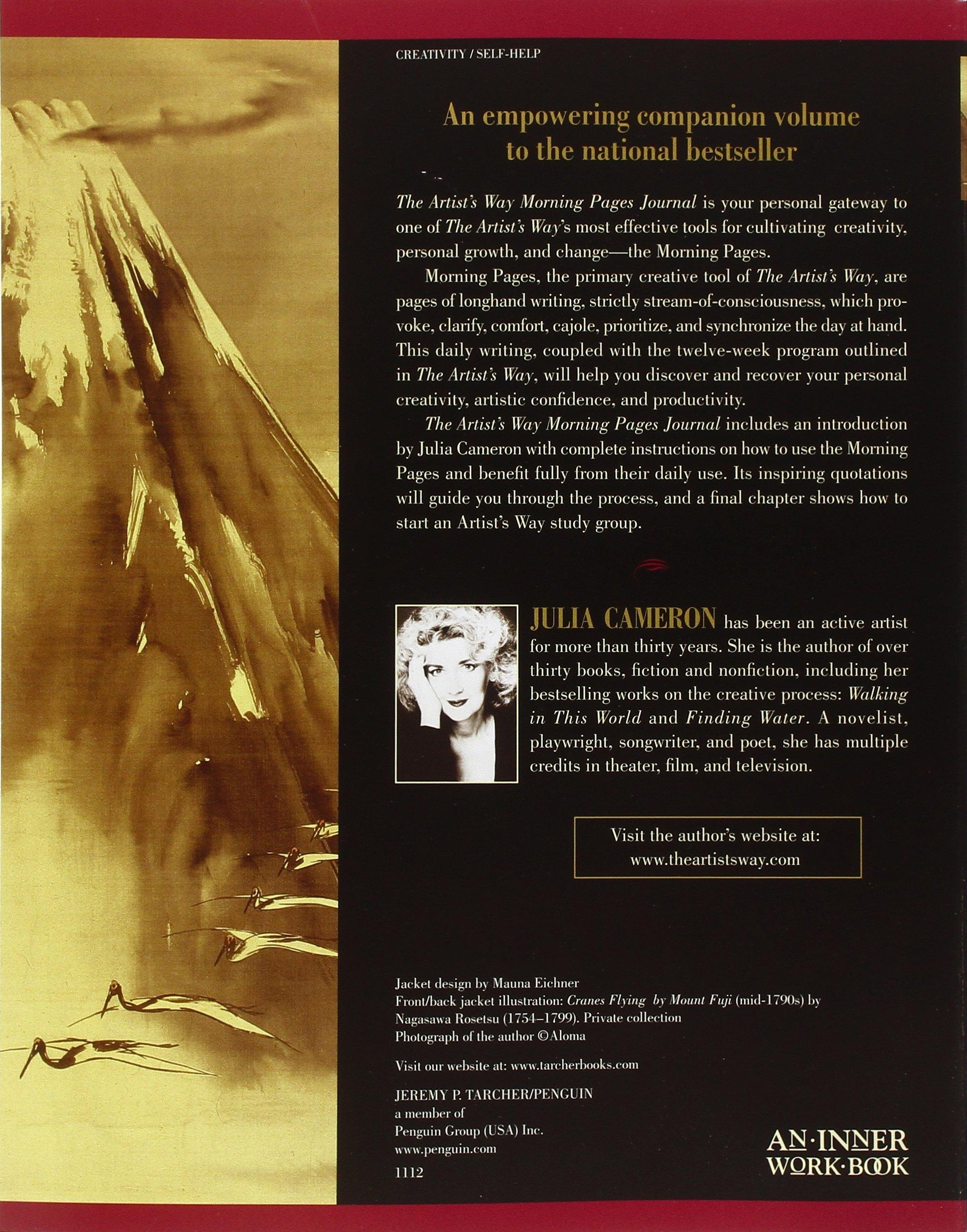 The Artist's Way Starter Kit: Julia Cameron: 9781585429288: Amazon:  Books