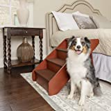 PetSafe CozyUp Folding Wood Pet Stairs