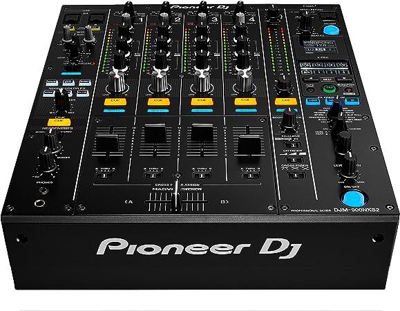 DJM-900NXS2 Mezclador DJ de Club: Amazon.es: Electrónica