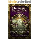 Steampunk Fairy Tales Volume III