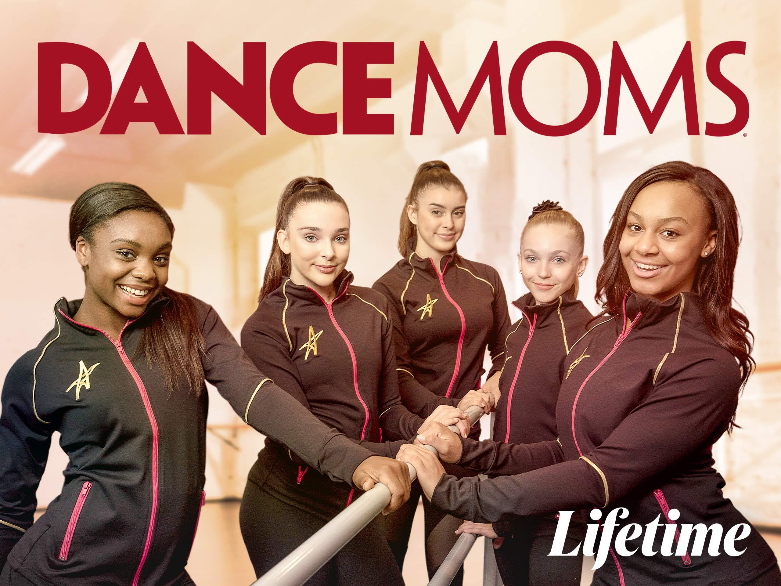 Watch Dance Moms Season 7 Prime Video
