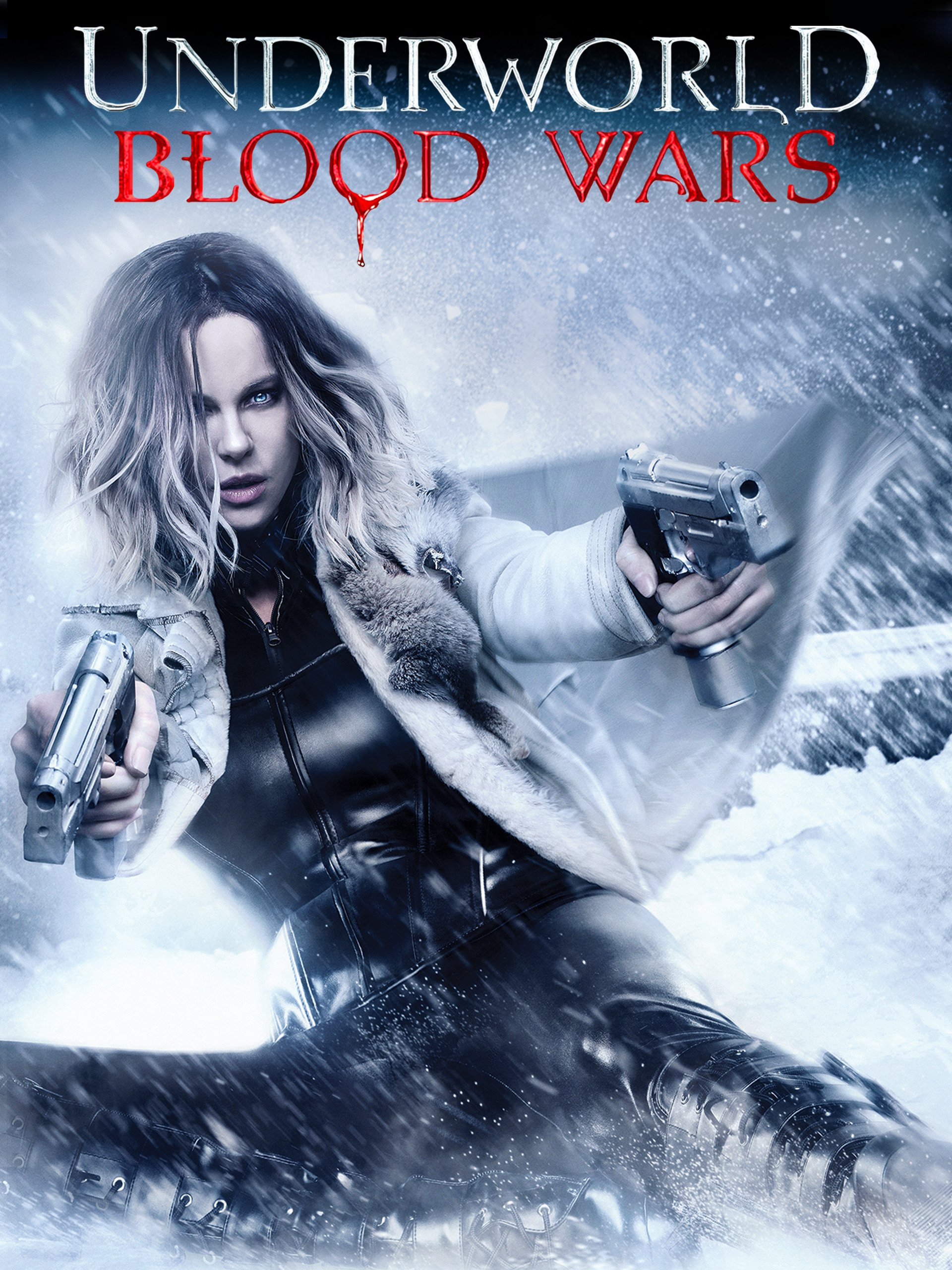 Underworld: Blood Wars by