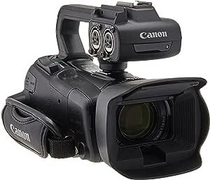 Canon XA 35 - Videocámara (3,09 MP, CMOS, 25,4/2,84 mm (1
