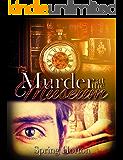 Murder at the Museum (The Atticus McLaren Mysteries Book 1)