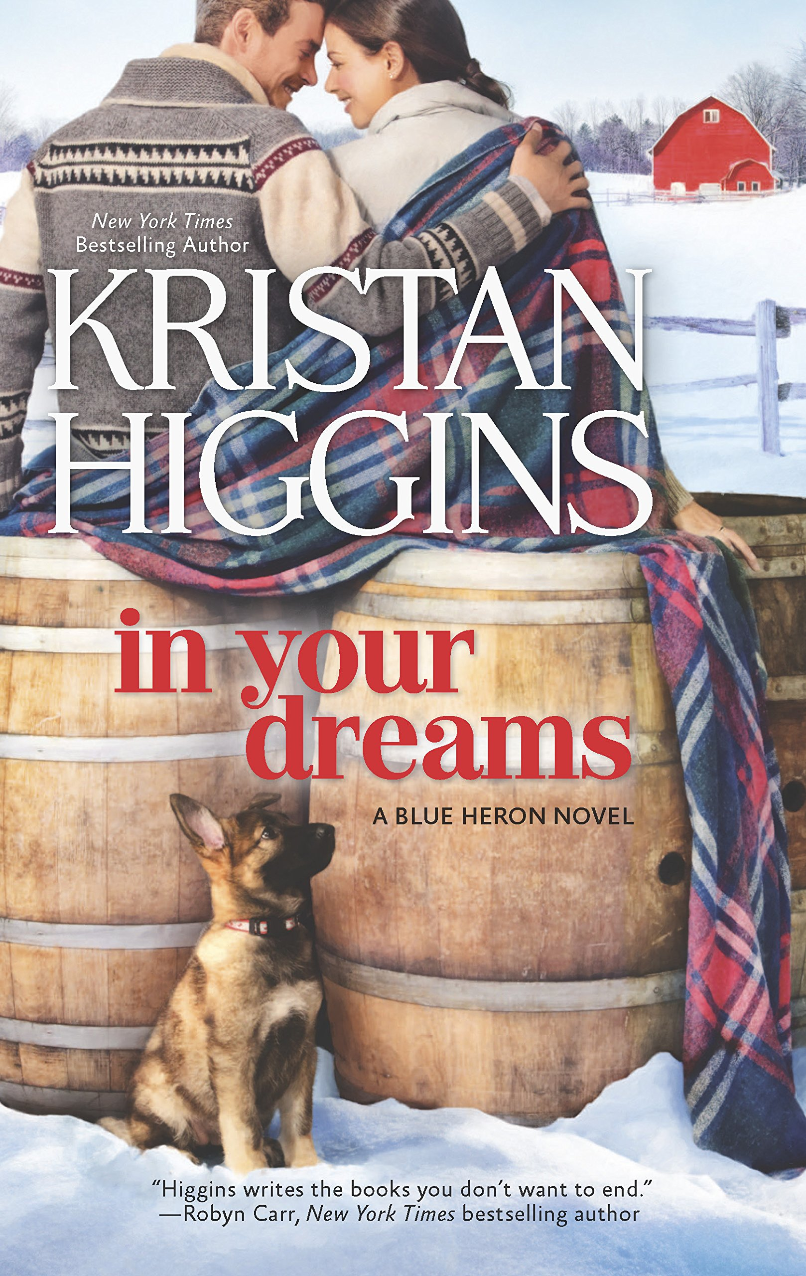 Download In Your Dreams (The Blue Heron Series) ebook