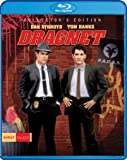 Dragnet [Collector's Edition] [Blu-ray]