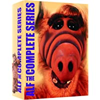 Alf: The Complete Series [Region 1]