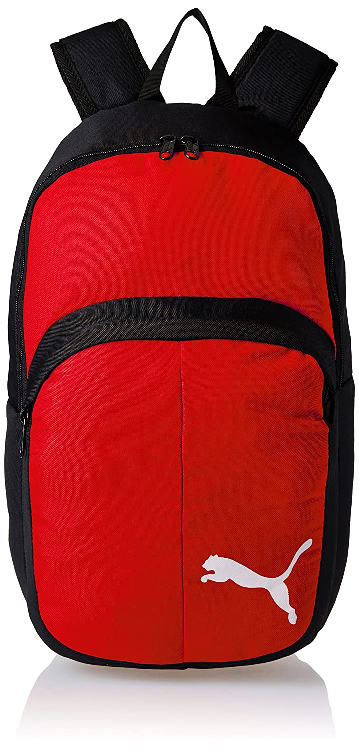 Puma Red- Black Casual Backpack (7489802)  Amazon.in  Bags 778a41a82f48a