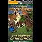 The Dawning of the Demons: A Flash and Bones Origin Series (Beast Origins Book 1)