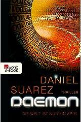 DAEMON: Die Welt ist nur ein Spiel (Die DAEMON-Romane 1) (German Edition) Kindle Edition