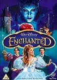 Enchanted [DVD] [2007]