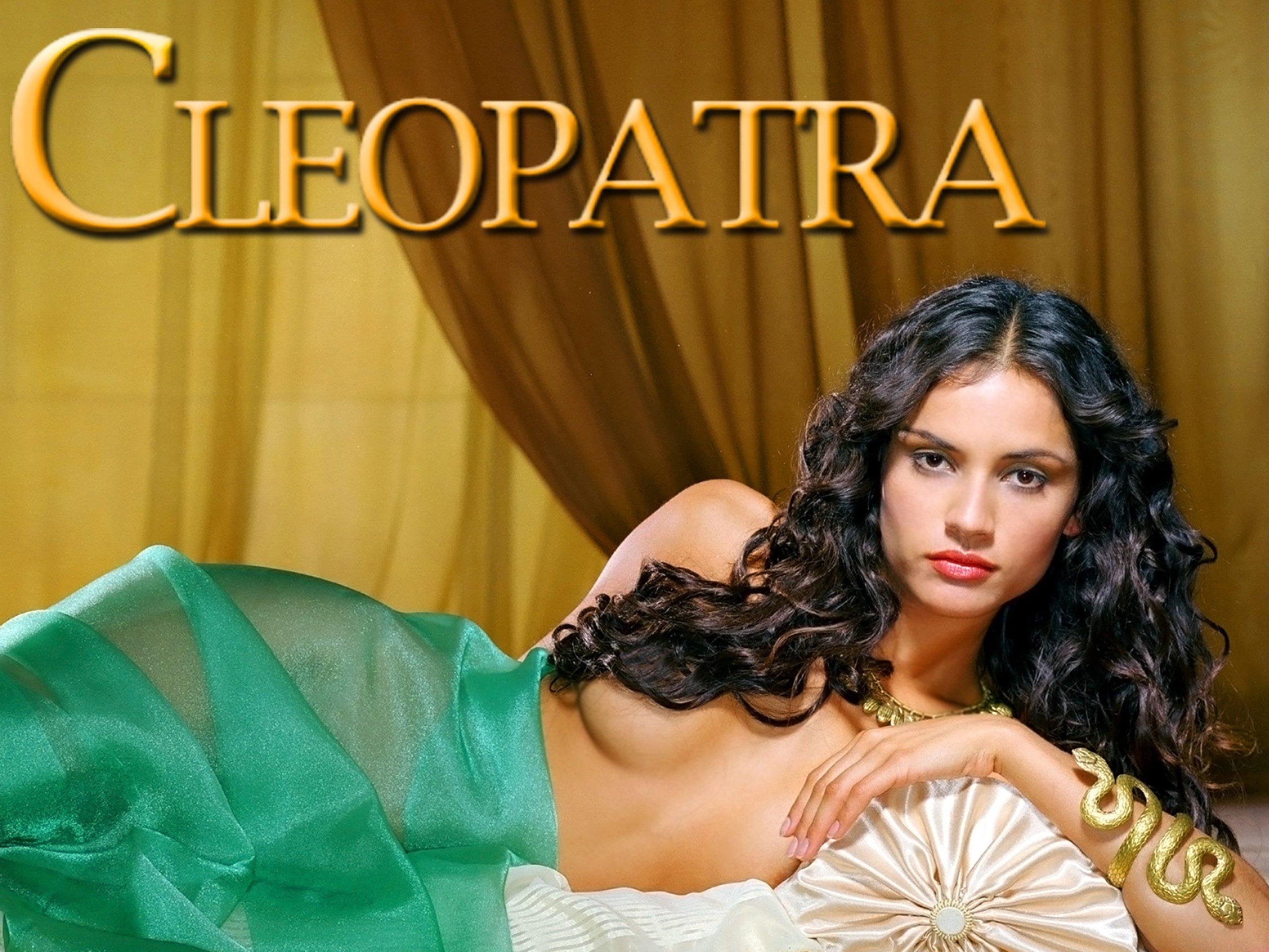 cleopatra hot