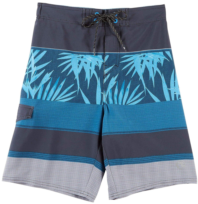 Ocean Current Big Boys Tropa Boardshorts