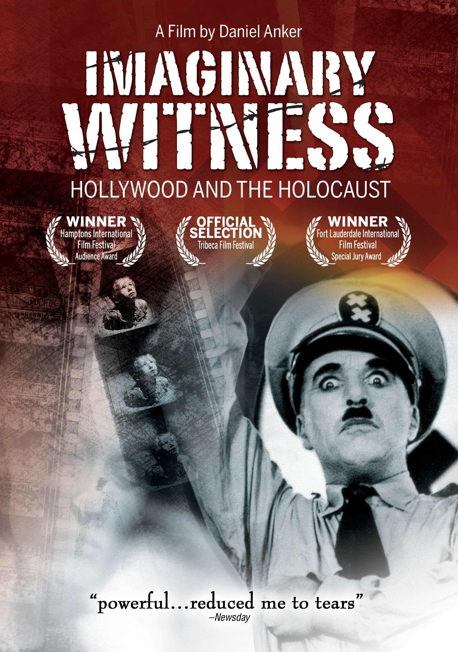 Imaginary Witness: Hollywood and the Holocaust by E1 ENTERTAINMENT