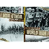 The Split History of World War I: A Perspectives Flip Book (Perspectives Flip Books)