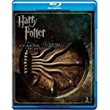 Harry Potter & the Chamber of Secrets (2-Disc Special Edition/BIL/BD) [Blu-ray]