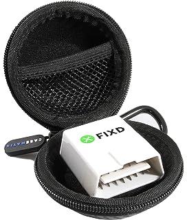 Amazon Com Fixd Obd Ii Active Car Health Monitor Professional