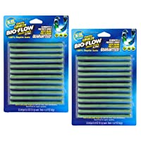 Deals on Green Gobbler BIO-Flow Drain Strips 24 Strips