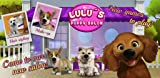 Lulu Puppy Salon - Makeup, Dress Up and Playtime