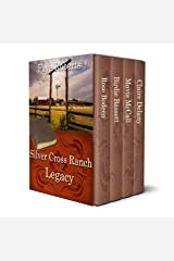 Silver Cross Ranch Legacy Kindle Edition