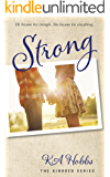 Strong (Kindred Series Book 1)