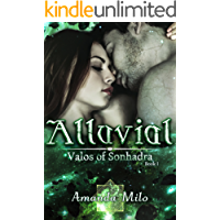 Alluvial (Valos of Sonhadra Book 1)