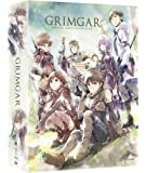 Grimgar: Ashes & Illusions - The Complete Series (Limited Edition Blu-ray/DVD Combo)