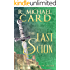 The Last Scion (The Guardians of Light Book 1)