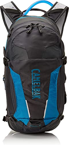 CamelBak M.U.L.E. Mountain Bike Hydration Pack – Easy Refill Hydration Backpack