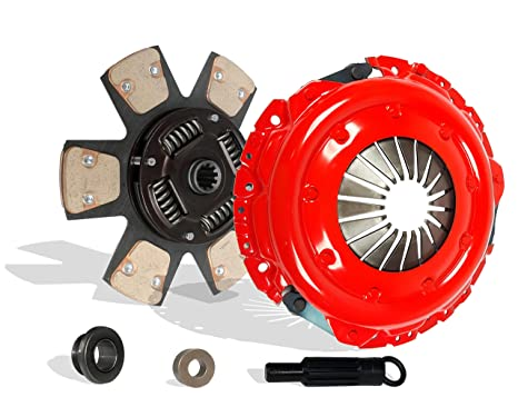 Embrague Kit etapa 2 para Ford F150 – 350 Bronco 4.9L 5.0L 5.8L