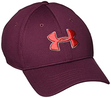 Under Armour Men s Blitzing Ii Cap  Amazon.co.uk  Sports   Outdoors 7bf87674288