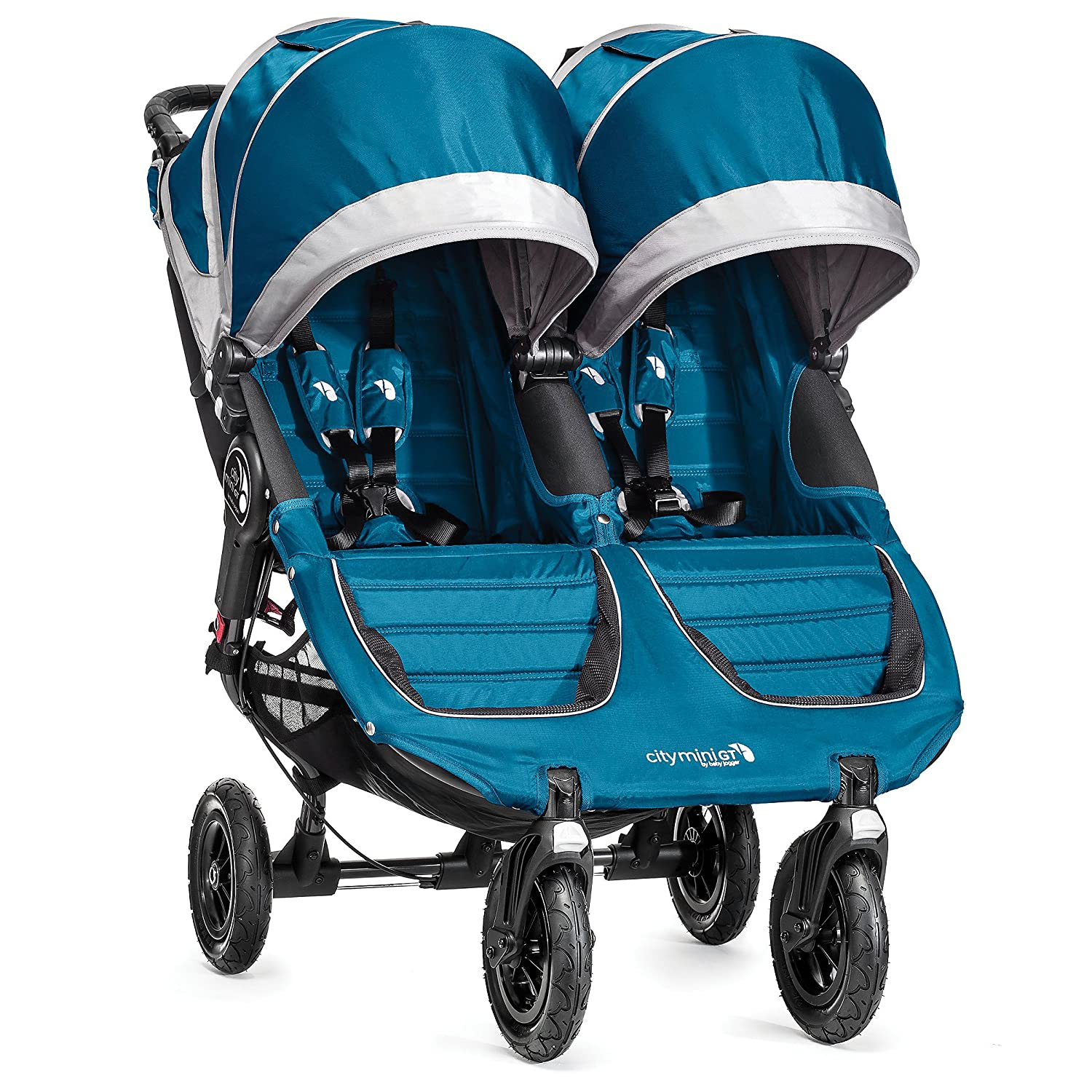 Baby Jogger 2016 City Mini GT Double Stroller 1959388