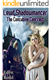 Lewd Shadowmancer: The Concubine Contract: A Dark Fantasy Digital Adventure