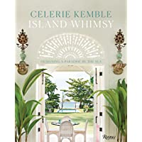 Island Whimsy: Designing a Paradise by the Sea