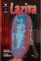 Laziva # 3: La Ley de Antaño (Spanish Edition) Kindle Edition