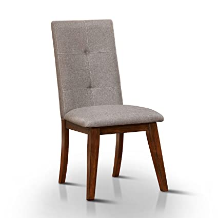 At Home Dining Chairs.Amazon Com 24 7 Shop At Home 247shopathome Idf 3354sc Dining